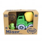 Green Toys Mixer Truck Packaging