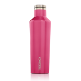 Corkcicle - Canteen 16oz Gloss Pink