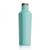 Corkcicle - Canteen 16oz Turquoise