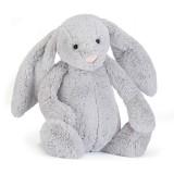 Jellycat – Bashful Grey Bunny Huge