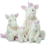 Jellycat – Bashful Unicorn Huge