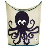 3 Sprouts – Octopus Collapsible Laundry Hamper