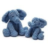Jellycat - Fuddlewuddle Elephant Medium