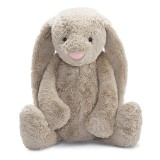 Jellycat – Really Big Bashful Beige Bunny