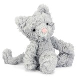 Jellycat – Squiggle Kitty