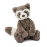 Jellycat - Bashful Raccoon