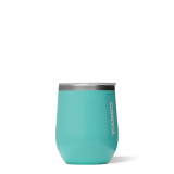 Corkcicle – Stemless Tumbler 12oz Turquoise
