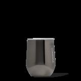 Corkcicle – Stemless Tumbler 12oz Gunmetal