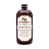 Bittermilk - No. 3 Smoked Honey Whiskey Sour Cocktail Mixer