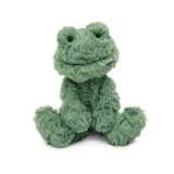 Jellycat - Squiggle Frog