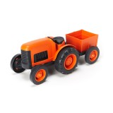 Green Toys – Tractor